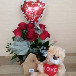 Large Seasonal Bouquet $100.00